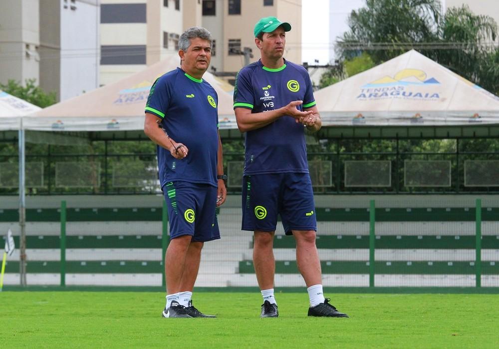 Tendas Araguaia parceiro do Goias Esporte Clube